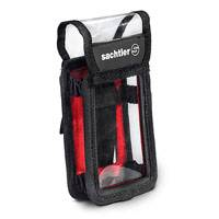 Sachtler Bags SN615 (SN-615) Portable Digital Recorder Pouch for Zoom H4N - also fits Tascam DR-100 / DR-40 (replacement for Petrol PS615)
