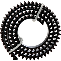 Zacuto 13.5-inch Long Replacement Zip Gear - Z-ZG-16R  (ZZG-16)