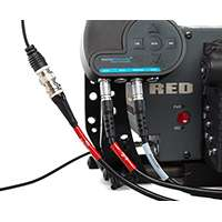 Redrock Micro Run-Stop Cable for the RED Epic and Scarlet Cameras - Replacement for 1-31-0038 (p/n 2-100-0038)