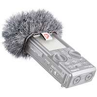 Rycote 055419 Mini Windjammer for the Roland R-26 Portable Audio Recorder