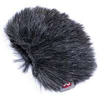 Rycote 055444 Mini Windjammer for the Tascam DR-40 Portable Audio Recorder