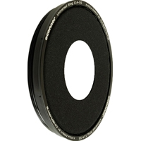 OConnor Universal Ring 114mm (threaded) for all lens diameters down to 55mm (p/n C1243-1129)