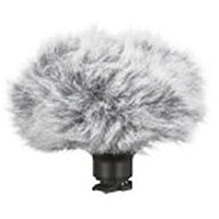 Canon SM-V1 (SMV1) 5.1-Channel Surround Microphone for select VIXIA series Camcorders (Canon p/n 4464B001AA)