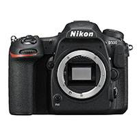 Nikon D500 20.9 Megapixel APS-C Digital SLR Camera Body Only (p/n VBA480AE)