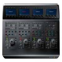 Blackmagic Design ATEM Camera Control Panel (p/n BMD-SWPANELCCU4)