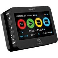 Atomos Ninja2 10-bit HDMI to ProRes Recorder, Monitor and Playback Device (AO-ATOMNJA003)