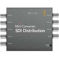 Blackmagic Design Mini Converter - SDI Distribution (BMD-CONVMSDIDA)