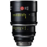 Leica 35mm T1.4 Summilux-C Cine Lens - PL Mount (Feet Scale) (p/n 11 403 F)