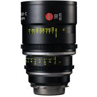 Leica 18mm T1.4 Summilux-C Cine Lens - PL Mount (Feet Scale) (p/n 11 410 F)