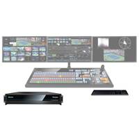 Newtek TriCaster TC1 Live Production System - 2RU Chassis