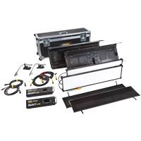 Kino-Flo KIT-F32-230U Gaffer/FreeStyle 31 LED DMX Kit (F32-230U)