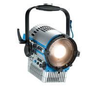 ARRI L1.31530TR (L131530TR) L7-TT Active Tungsten LED Fresnel Pole Operated - Blue-Silver (Bare Ends PowerCON)