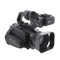 Pre-Owned Sony PXW-Z90 (PXWZ90) XDCAM Compact 4K Camcorder with Exmor RS CMOS Sensor and 12x Zoom Lens