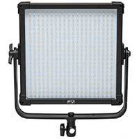 F&V K4000S SE (K-4000S-SE) Single Bi-Colour 3200K to 5600K, 400 LED Studio Panel Light (2490 Lux at 1 Meter) (p/n 18020002)