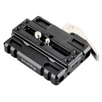 SmallRig 1817 (SR1817) ARCA Style Quick Release Baseplate Pack with ARCA Plate