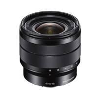 Ex-Demo Sony SEL1018 (SEL-1018) E 10-18mm f/4.0 OSS Lens (p/n SEL1018.AE)