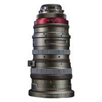 Angenieux Type EZ-2 FF/VistaVision 22-60mm T3 PL Mount 2.7x Zoom Lens with IRO Technology to convert to 15-40mm - Wide (p/n EZ-2-S35-PACK)