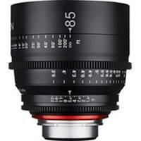 Samyang 85mm T1.5 XEEN Cine Lens - Nikon F Mount (p/n 7966)