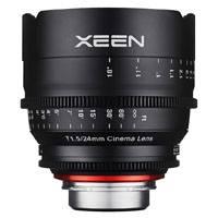 Samyang 24mm T1.5 XEEN Cine Lens - Nikon F Mount (p/n 7946)