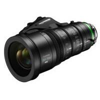 Fujinon XK6x20 (XK6x-20) 20-120mm T3.5 PL Mount Cabrio Cine Lens
