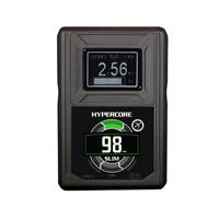 CoreSWX HCS-98S (HCS98S) Hypercore Slim 98 V-Mount Li-ion Battery Pack - 98Wh, 14.8v 6.6Ah, 12A draw