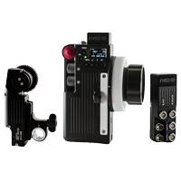 RTMotion RTM-K1010Z (RTMK1010Z) MK3.1 Motor Kit (Z) with Receiver and Controller with Forcezoom Upgrade