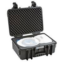B&W Type 4000 DJI Goggles Case (p/n 4000/B/Goggles)
