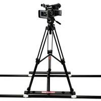 Hague D5T (D5-T) Camera Tripod Tracking Dolly Kit