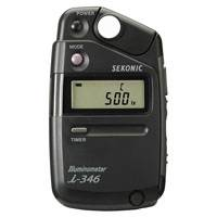 Sekonic i-346 Illuminometer (p/n 651121)