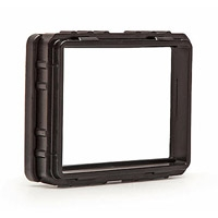 Zacuto Z-Finder 3.2-inch Adhesive Frame for Cameras such as Canon 5D MK III, Nikon D800 and D4 - Z-FRM32 (ZFRM32)
