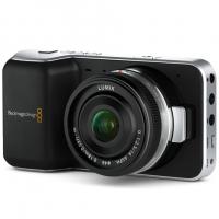 Ex-Demo Blackmagic Design Pocket Cinema Camera mFT (Micro Four Thirds) Mount - Body Only