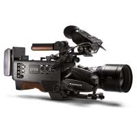 AJA CION 4K Production Camera Apple ProRes 422 and 444 at up to 4K 60fps or output AJA Raw at up to 4K 120fps