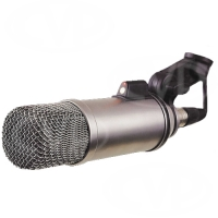 Rode Broadcaster Condenser Studio Microphone for broadcast quality voice-overs