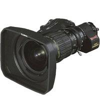 Fujinon HA14X4.5BERD 2/3 inch HD ENG/EFP Super Wide Angle Zoom Lens (With 2.2x Range Extender)