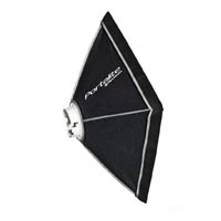 Elinchrom EL26151 Ranger Quadra Portalite Softbox 40x40cm (EL-26151)