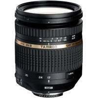 Tamron 17-50mm f/2.8 XR Di II VC Canon Fit Lens (5531)