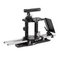 Wooden Camera Accessory Kit - Advanced for ARRI Alexa Mini (p/n 207900)