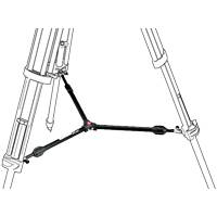 Manfrotto 537SPRB (537-SPRB) Mid Level Tripod Spreader
