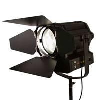 Ikan WS-F200 (WSF200) White Star 6in Daylight LED Fresnel Light - 200W