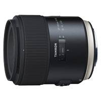 Tamron 45mm f1.8 VC USD Lens - Canon EF Mount (5472)