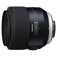 Tamron 85mm f1.8 Di VC USD Lens - Nikon F Mount (5476)