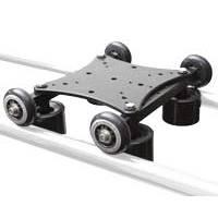 RigWheels RD01 (RD-01) RailDolly Camera Dolly Slider Carriage