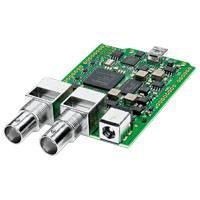 Blackmagic Design Arduino expansion board to develop custom control solutions compatible with Blackmagic Design Cameras (BMD-CINSTUDXURDO/3G)