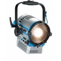 Arri L0.0015227 (L0.0015227) 160W Tungsten Fresnel L-Series L7-TT Light - Blue/Silver Colour with 3m Cable