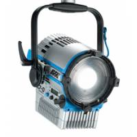 Arri L0.0015219 (L0.0015219) L7-DT 180W Daylight Tuneable L Series Focusable Fresnel LED Light - in Blue/Silver with 3m Cable