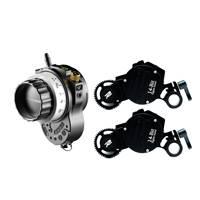 Kinorg 2603872-11 (260387211) Kit D25WD 2-axis Wireless Follow Focus with 2x KM1 motors