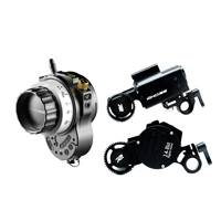 Kinorg 2603872-12 (260387212) Kit D25WD 2-axis Wireless Follow Focus with KM1 motor and KM2 motor