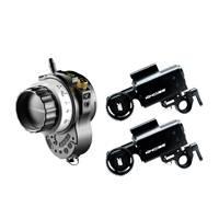 Kinorg 2603872-22 (260387222) Kit D25WD 2-axis Wireless Follow Focus with 2x KM2 motors