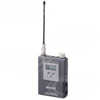 Sony WRT-8B 67 / 62 UHF synthesized transmitter (ce7)