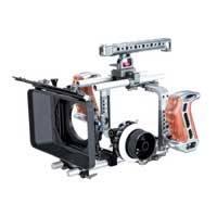 Tilta ES-T07-B (EST07B) Rig for Black Magic Cinema Camera (Lightweight Module)